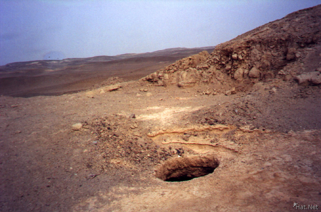nazca capital-storage hole